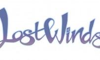 LostWinds souffle la bise en vidéo