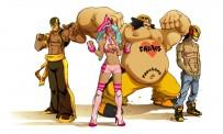 E3 10 > Lucha Fury se dévoile en images