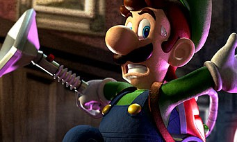 Test Luigi's Mansion 2 sur 3DS