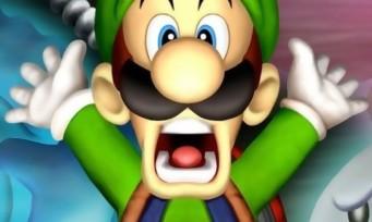 Luigi's Mansion 3 : la date de sortie officielle est connue, les rumeurs étaient bidons