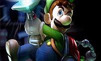 Luigi's Mansion 2 : un trailer qui fout les jetons