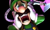 Luigi's Mansion 2 : une nouvelle vidéo vraiment flippante
