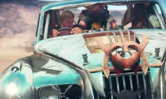 Mad Max : des bonus de précommande Sony loin d'être fous