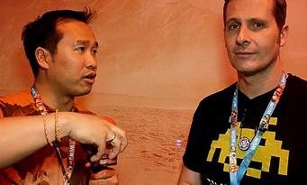 Mad Max : on a vu le jeu sur PS4 et voici notre avis depuis l'E3 2013 !