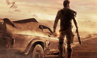 Test Mad Max sur PS4 et Xbox One