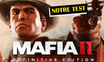Test Mafia 2 Definitive Edition : le remaster est-il à la hauteur ?