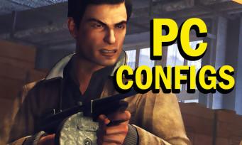 Mafia II Definitive Edition : votre PC peut-il faire tourner le remaster ? Les configurations dévoilées