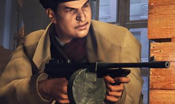 Mafia II Definitive Edition : un trailer de gameplay qui sent la poudre et le sang