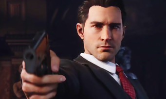 Mafia Definitive Edition : 2K Games donne rendez-vous pour du gameplay en bonne et due forme