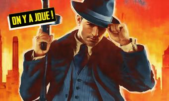 Mafia Definitive Edition : on y a joué, le remake est-il à la hauteur de sa réputation ?