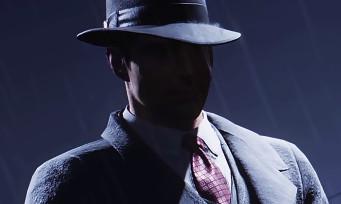 Mafia Definitive Edition : le poids du jeu révélé, c'est dans la norme