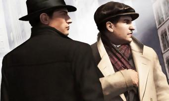 Mafia II : une Definitive Edition aperçue, le remaster bientôt officialisé ?