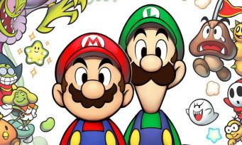 Mario and Luigi Bowser's Inside + Bowser Jr.'s Journey annoncé sur 3DS en vidéo