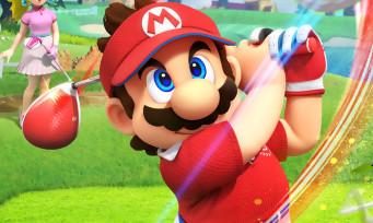 Mario Golf Super Rush : Mario de retour sur le green, le jeu déjà daté sur Nintendo Switch