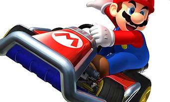 Mario Kart 7 : un championnat de France qui se finira à la Japan Expo