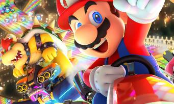 Mario Kart 8 Deluxe : un nouveau trailer qui fait le tour des caractéristiques du jeu sur Switch