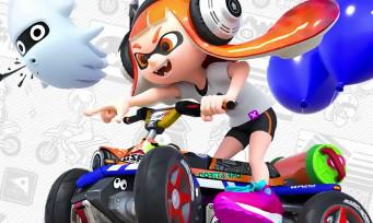 Mario Kart 8 Deluxe : les nouveautés de la version Switch détaillées en vidéo
