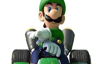 Mario Kart 8 sur Wii U : encore un an à attendre ?