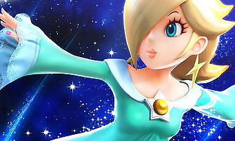 Mario Kart 8 : du gameplay avec la Princesse Harmonie