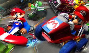 Mario Kart : quel est le meilleur épisode ? Notre classement