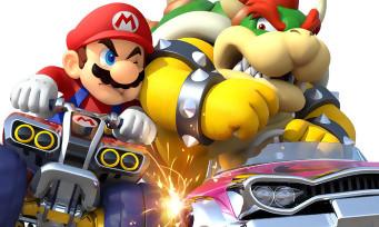 Nintendo : des réductions en pagaille pour Mario Kart 8 et Fire Emblem Fates