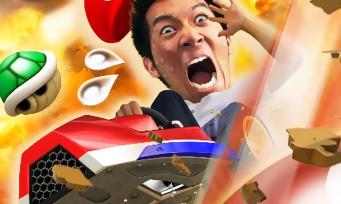Mario Kart VR : le jeu va sortir en Europe en 2018, préparez-vous à la grosse claque