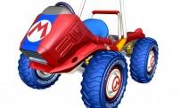 Test Mario Kart : Double Dash