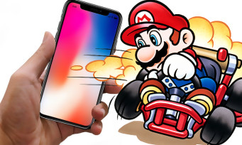 Mario Kart Tour : la série débarque sur les smartphones, voilà ce que l'on sait