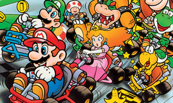 Mario Kart Tour : la bêta fermée est disponible sur Android, du gameplay et plein d'infos