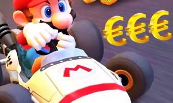 Mario Kart Tour : le jeu est dispo et fait polémique avec un abonnement mensuel surprise