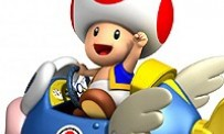 Mario Kart Wii - Medley solo