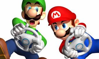Mario Kart Wii : en 2018, le jeu s'est mieux vendu que Mario Kart 8, voici les chiffres
