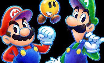 Test Mario & Luigi Dream Team Bros sur 3DS