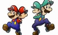 Mario & Luigi 2 s'affiche