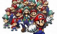 Mario & Luigi ensemble