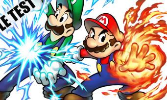 Test Mario & Luigi Superstar Saga (3ds) : un remake à ne pas manquer