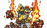 Test Mario et Luigi 3 Voyage au Centre de Bowser DS