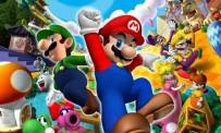 C'est la teuf chez Mario