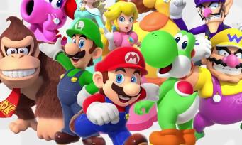 Mario Party Superstars : une grosse vidéo pour présenter les mini-jeux et le gameplay