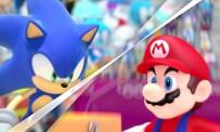 Mario & Sonic aux Jeux Olympiques de Londres 2012 : trailer E3 2011