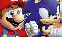 Test Mario et Sonic aux JO de Londres