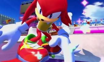 Mario Sonic Aux Jeux Olympiques De Tokyo 2020 Trailer E3