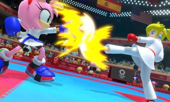Mario & Sonic aux J.O. de Tokyo 2020 : voici la cinématique d'introduction du jeu