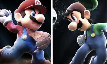 Test Mario Sports Superstars sur 3DS