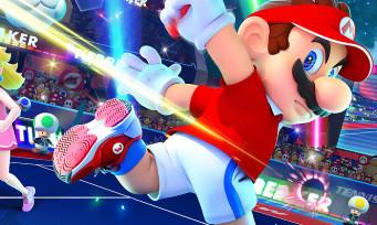 Test Mario Tennis Aces : retour sur le court gagnant ?