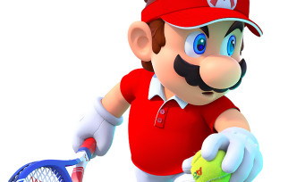 Mario Tennis Aces : quel est l'avis de la presse ? Un trailer fait le point