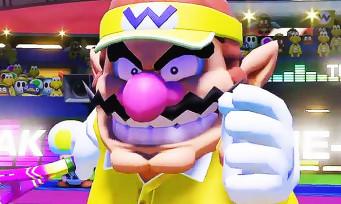 Mario Tennis Aces : de nouveaux perso pour la nouvelle update, ressortez les raquettes