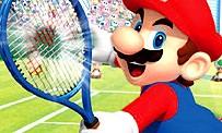 Mario Tennis Open : la personnalisation des Mii en vidéo