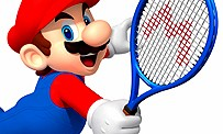 Astuces Mario Tennis Open