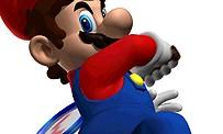 Test vidéo Mario Tennis Open
